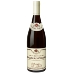 Bouchard Père & Fils Beaujolais Villages 2007, Beaujolais, Burgundy Bottle