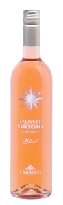 Lamberti Pinot Grigio Blush (Rose) Bottle