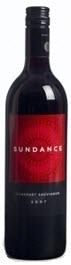 Sundance Cabernet Sauvignon 2007 Bottle