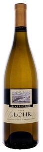 J. Lohr Riverstone Chardonnay 2008, Arroyo Seco, Monterey County, California Bottle
