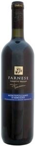 Farnese Montepulciano D'abruzzo 2008 Bottle