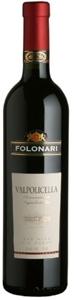 Folonari Valpolicella Classico 2008, Veneto Bottle