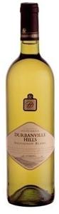 Durbanville Hills Sauvignon Blanc 2009, Durbanville Bottle