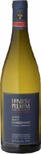 Henry Of Pelham Reserve Chardonnay 2008, VQA Niagara Peninsula Bottle