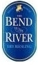 The Bend In The River Riesling 2008, Rheinhessen, Germany Bottle