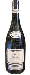 Sauvion Muscadet Sèvre Et Main Sur Lie 2008, Loire Valley Bottle