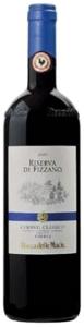 Rocca Delle Macìe Riserva Di Fizzano Chianti Classico 2005, Docg Bottle
