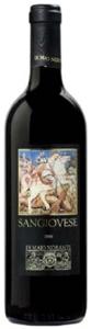 Di Majo Norante Sangiovese 2008, Igt Terra Degli Osci Bottle