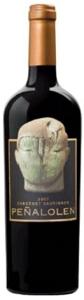 Viña Peñalolen Cabernet Sauvignon 2007, Maipo Valley Bottle