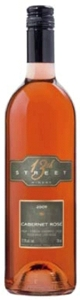 13th Street Cabernet Rosé 2009, VQA Creek Shores, Niagara Peninsula Bottle