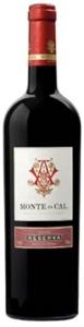 Monte Da Cal Reserva 2006, Vinho Regional Alentejano Bottle