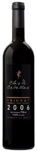 Clos De Cabarcos 2006, Doc Priorat Bottle