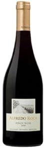Alfredo Roca Pinot Noir 2008, San Rafael, Mendoza Bottle