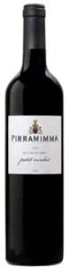 Pirramimma Petit Verdot 2005, Mclaren Vale, South Australia  Bottle