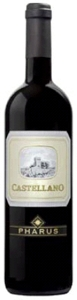Pharus Castellano Rosso Piceno Superiore 2005, Doc Bottle