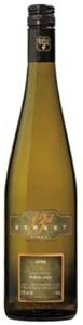 13th Street June's Vineyard Riesling 2008, VQA Creek Shores, Niagara Peninsula Bottle