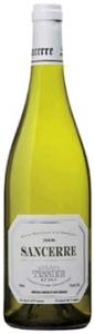 Domaine Roland Tissier Et Fils Sancerre 2008, Ac Bottle
