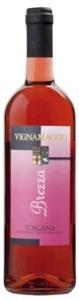 Vignamaggio Brezza Rosato 2009, Igt Toscana Bottle
