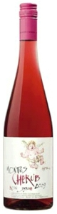 Montes Cherub Rosé Of Syrah 2009, Colchagua Valley Bottle