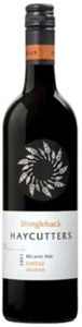 Shingleback Haycutters Shiraz/Viognier 2007, Mclaren Vale, South Australia Bottle