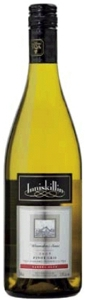 Inniskillin Winemaker's Series Barrel Aged Pinot Gris 2008, VQA Niagara Peninsula Bottle