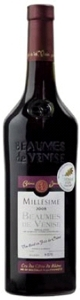 Vignerons De Beaumes De Venise Cuvée Fut De Chene 2008, Ac Bottle