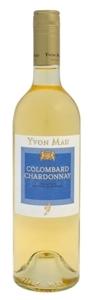 Yvon Mau Colombard Chardonnay Vdp 2009 Bottle