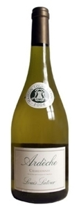 Louis Latour Chardonnay L'ardeche 2008, France Bottle