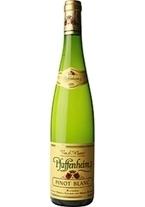 Pfaffenheim Pinot Blanc 2008, Alsace Bottle