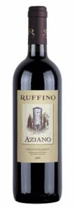 Ruffino Aziano Chianti Classico 2007, Tuscany Bottle