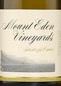 Mount Eden Vineyards Saratoga Cuvée Chardonnay 2006, Santa Cruz Mountains Bottle
