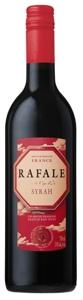 Rafale Syrah 2008, Vin De Pays D'oc Bottle
