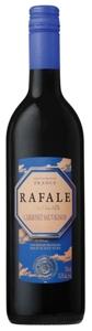 Rafale Cabernet Sauvignon 2008, Vin De Pays D'oc Bottle