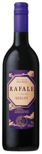 Rafale Merlot 2007, Pays D'oc Bottle