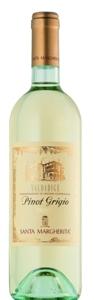 Santa Margherita Pinot Grigio 2009, Doc Valdadige Bottle