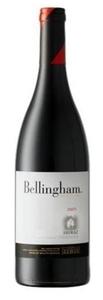 Bellingham Shiraz Viognier 2007 Bottle