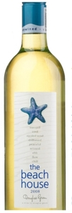 The Beach House Sauvignon Blanc Semillon 2009, Western Cape Bottle