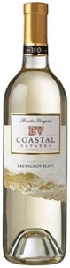 Beaulieu Vineyards Coastal Savignon Blanc 2007 Bottle