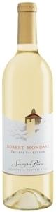 Robert Mondavi Private Selection Sauvignon Blanc 2009 Bottle