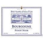Bouchard Aine & Fils Pinot Noir Bourgogne 2007 Bottle