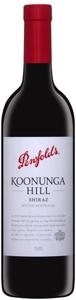Penfolds Koonunga Hill Shiraz 2006, South Australia Bottle