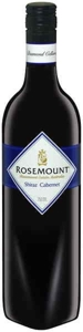 Rosemount Diamond Blends Shiraz Cabernet 2007 Bottle