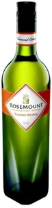 Rosemount Diamond Cellars Traminer/Riesling 2008, Rosemount Estates South Eastern Australia Bottle