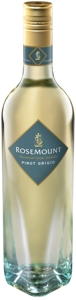 Rosemount Pinot Grigio 2008, South Eastern Australia Bottle