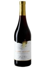 Robert Mondavi Private Selection Pinot Noir 2008 Bottle