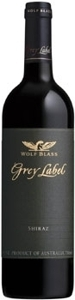 Wolf Blass Grey Label Shiraz 2007, Mclaren Vale, South Australia Bottle