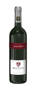 Reif Estate Cabernet/Merlot VQA 2008 Bottle