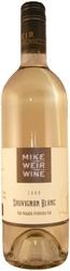 Mike Weir Wine Sauvignon Blanc 2008, VQA Niagara Peninsula Bottle