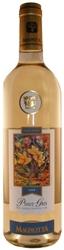 Magnotta Winery Pinot Gris Special Reserve VQA 2008, VQA Niagara Peninsula Bottle