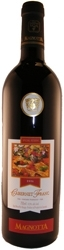 Magnotta Winery Cabernet Franc Special Reserve VQA 2006, VQA Niagara Peninsula Bottle